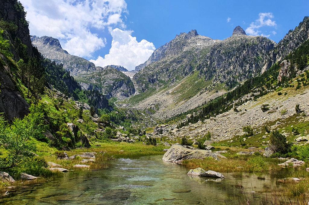 Ruisseau de Larribet