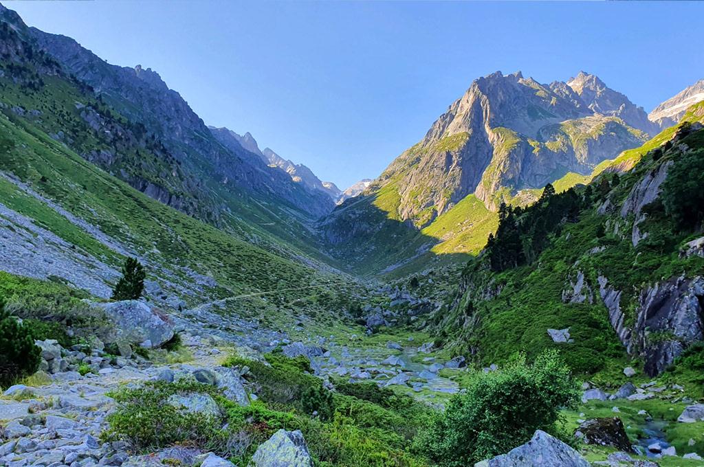 Valle de Arrens