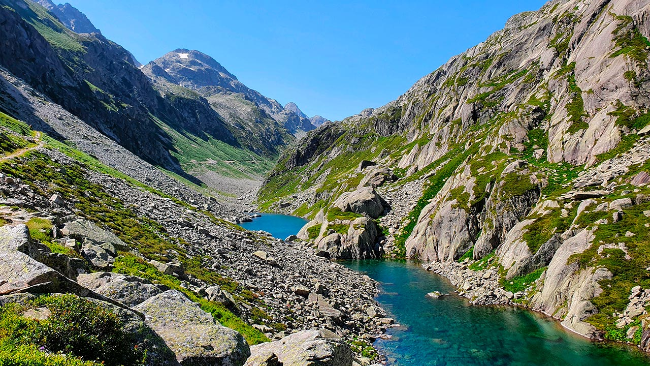 Lacs de Remoulis